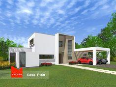 Casa F160