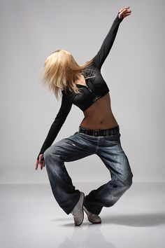 Be yourself and dance <3