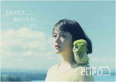 「studio CLIP(スタディオクリップ)」 CM 第3弾 2014年3月13日(木)から全国で放映開始|株式会社アダストリアホールディングスのプレスリリース