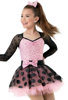 Dance studio owners & teachers shop beautiful, high-quality dancewear, competition & recital-ready dance costumes for class and stage performances. Christmas Dance Costumes, Cute Dance Costumes, Lyrical Costumes, Jazz Costumes, Ballet Costumes, Cute Girl Outfits, Dance Outfits, Dance Dresses, Pop Star Costumes
