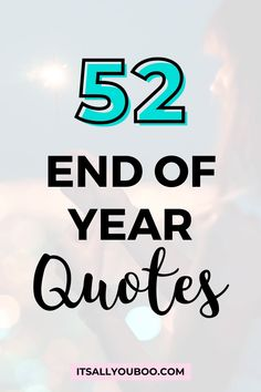 The New Year is almost here! Celebrate the end of 2020, with 52 Inspirational End of Year Quotes and Sayings. Move forward into 2021, with these short motivational, happy new year quotes and encouragement to make it the best year yet. They're perfect for students from teaches or for sharing with friends in December. #NewYears #2020Goals #NewYearsEve #NewYearsGoals #NewYearNewYou #NewYears2020 #QuotesToLiveBy #QuotesToRemember #InspirationalQuotes Happy New Year Love Quotes, End Of Year Quotes, New Year Wishes Quotes, Happy New Year Gif, Over It Quotes, Wishes For Friends, New Year New You, Quotes About New Year, Love Quotes For Him