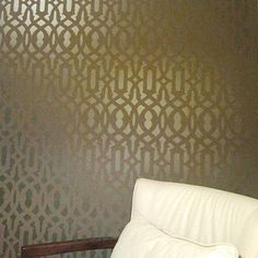 Allover Stencil Trellis - Reusable stencil for wall decor - DIY Cutting Edge stencils,http://www.amazon.com/dp/B0089C1ESI/ref=cm_sw_r_pi_dp_9Myetb12NRH96R4X