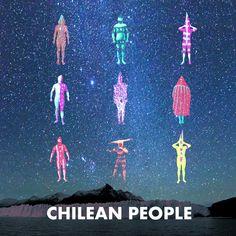 Proyecto personal basado en la cultura Selknam (también conocido como Onas). Pueblo indígena que habitó la Patagonia, especialmente el sector norte de la Isla Grande de Tierra del Fuego. Se buscó mezclar imágenes que muestran su pintura corporal como face…