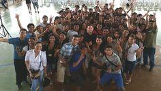 Fotografía: Delegación :: XXII CONEA PUCALLPA 2014