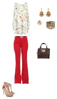 look flare