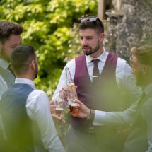 Groom Prep at a Wedding at Darington Hall, Totnes, Devon Corporate Portrait, Recent News, Groom And Groomsmen, Hot Days, Devon, Portrait Photographers, Laughter, Prepping, Best Friends