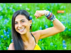 Empowering Women with Raw Foods www.youtube.com/fullyrawkristina