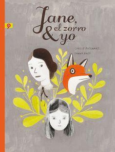 +15 Jane, el zorro y yo. Donde Viven Los Monstruos: LIJ: Acoso escolar, una historia de oscuridad