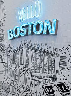 Primark Flagship Store by Dalziel & Pow, Boston – Massachusetts » Retail Design Blog