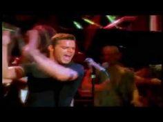 Ricky Martin - La Copa De La Vida (Vídeo Oficial)