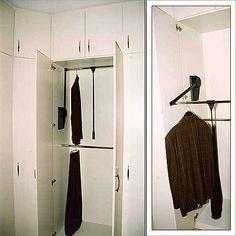 Beispiel - Kleiderlift