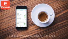 e-Expense per Android