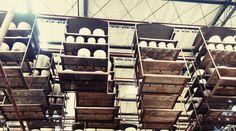 #mercadoloftstore #umseisum #porto #borralheira #produção #factore #ceramic #ceramica #setofpieces #geometry #storage #peçasdedecoração #decoração #decor #smallpieces