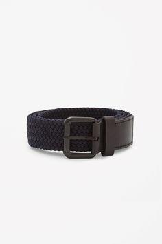 COS | Braided belt