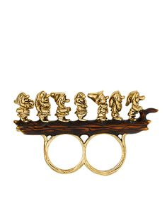 Dwarves double ring