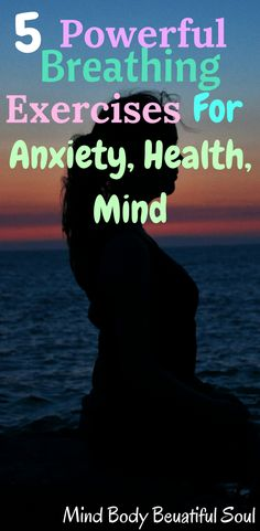 The number one thing many people struggle with is anxiety and health. I will share 5 Powerful Breathing Exercises for anxiety, health, mind, and soul with many Yoga Beginners, Meditation For Beginners, Meditation Techniques, Meditation For Anxiety, Meditation Benefits, Meditation Practices, Yoga Benefits, Bikram Yoga, Kundalini Yoga