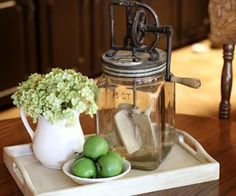 Everyday table centerpieces google search home decor for Everyday table centerpiece ideas