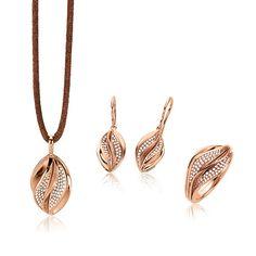 Diamond Jewelry Set - Diamond Jewellery Set & Jewellery Set, 2669647 | HKTDC