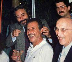 Falcone Borsellino Caponnetto Di Francisci 1985 - Pool (magistratura italiana) - Wikipedia Giovanni Falcone, Mafia, Famous People, Inspirational, Culture, History, Random, Vintage, Pictures