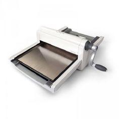 Maquina-Sizzix-Big-Shot-Pro-blanco-y-gris-con-accesorios-estandar-660550