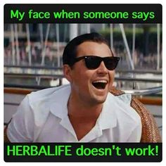 My face when someone says Herbalife doesn't work! HAHAHA #herbalife #proteindrinks #herbalife24