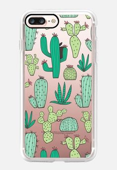 Cactus - new standard case cute ipod cases, pretty iphone cases, ipod touch 6s Plus Case, Iphone 7 Plus Cases, 6 Case, Ipod Touch Cases, Ipod Cases, Diy Phone Case, Phone Covers, Mobiles, Cactus