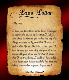 404 Best Love Letters Images Love Of My Life Boyfriend Quotes Love