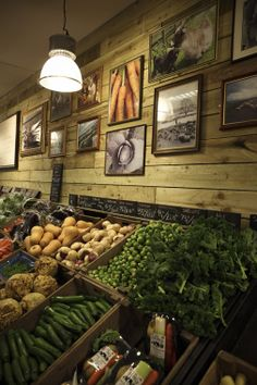See more ideas about vegetable shop, farm shop near me and farmers market d Keelham Farm Shop, Farm Store, Produce Displays, Market Displays, Fruit And Veg Shop, Rustic Bakery, Vegetable Shop, Supermarket Design, Food Retail