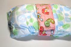 Diaper Strap Bird Baby Girl by KallieLilyS on Etsy
