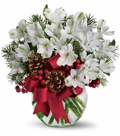 1000 images about christmas arrangments on pinterest