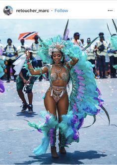 Faces of Black Fashion: Soca Slay - Trinidad &Tobago Carnival Costumes 2019 Carribean Carnival Costumes, Rio Carnival Costumes, Carnival Dancers, Carnival Girl, Carnival Outfits, Trinidad Carnival, Caribbean Carnival, Trinidad Caribbean, Brazilian Carnival Costumes