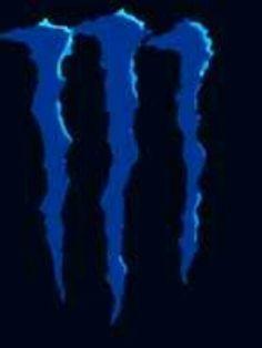 The Big Blue Monster Monster Energy 1e1e675eeca
