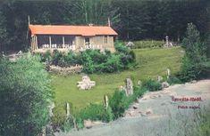 Szováta:Patakmajor.1908 Cabin, House Styles, Home Decor, Decoration Home, Room Decor, Cottage, Interior Decorating, Cottages