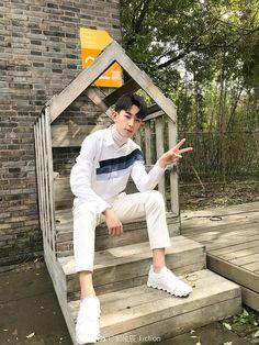<< Guo Jun Chen >> Jun Chen, Accidental Love, Film Academy, Actor Photo, Yang Yang, China, Korean Artist, Korea Fashion, Asian Actors