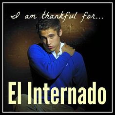 This week I would like to reflect on what I am grateful for. First, I am so thankful for the Spanish television series El Internado : Lagun. Spanish Courses, Spanish Songs, Ap Spanish, How To Speak Spanish, High School Spanish, Spanish Teacher, Spanish Classroom, Classroom Ideas, Spanish Lesson Plans