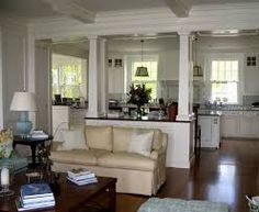 Image result for cape cod interiors