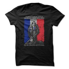 Chevalier France T Shirts, Hoodies. Check Price ==► https://www.sunfrog.com/Political/Chevalier--France-.html?41382