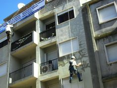Reabilitação de Exteriores,Restauro de Edifícios/Prédios Antigos.