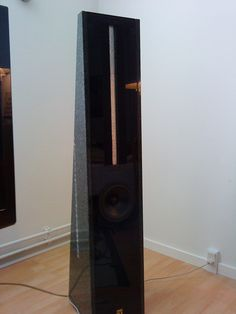 BKS Audio ribbon speaker