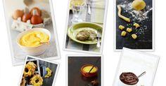 Un dejeuner de soleil: Que faire avec des jaunes d'oeufs ? Recettes et conseils