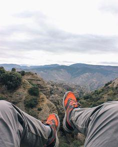 Breath in breath out.  #lifeoutdoors #adventure #mymountain_ #hiking #adventure #explore #spain #larioja #gooutside