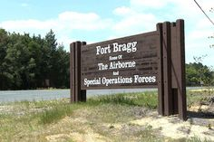 Should Fort Bragg Change Its Name | A bill that would eliminate Confederate names from public buildings and places in California is creating a stir in the rustic Mendocino Coast city of Fort Bragg, named for a U.S. Army officer who became a Confederate general after the Civil War broke out. It's the latest proposed legislation to target Confederate flags and names in the wake of last month's apparently racially motivated massacre at a South Carolina church. || [.READ.MORE.]
