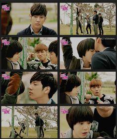 Fabulous Boys #taiwanese #drama
