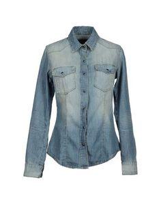 DANIELE ALESSANDRINI DENIM - Camicia jeans