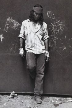 The Brave. Johnny Depp.