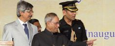 inaugurating the IIEST, President Pranab Mukherjee, Latestgk today