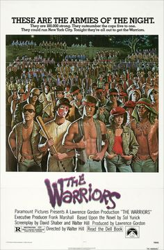 The Warriors...