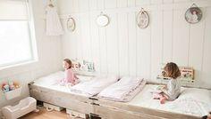 20 tuti ötlet kicsi gyerekszobára | NLCafé
