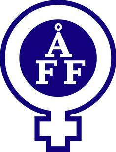 Åtvidabergs Fotbollförening (Åtvidabergs FF, Åtvidaberg, Åtvid, ÅFF) | Country: Sverige / Sweden. País: Suecia | Founded/Fundado: 1907/07/01 | Badge/Crest/Logo/Escudo.