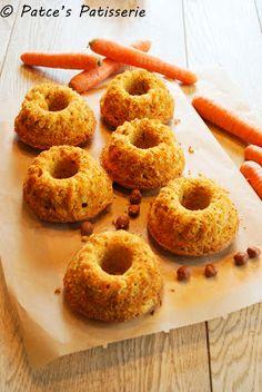 Möhren-Gugelhupf #carrotcake